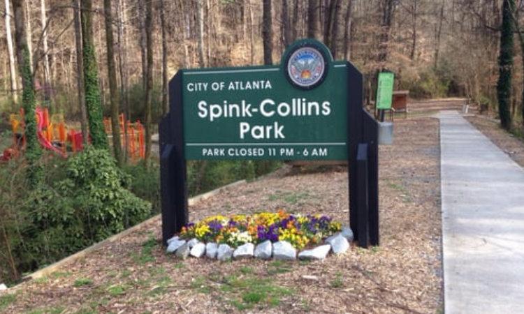 Spink Collins Park