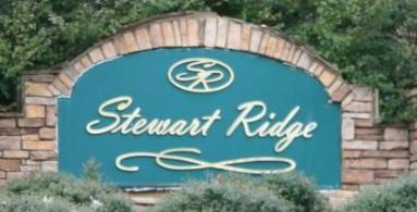 Stewart Ridge