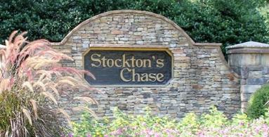 Stockton's Chase