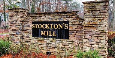 Stockton's Mill