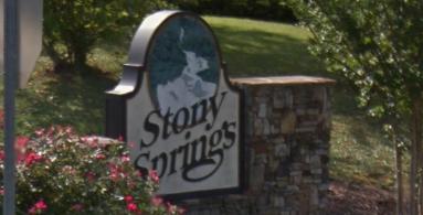 Stony Springs