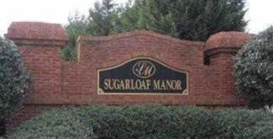 Sugarloaf Manor