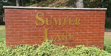 Sumter Lake