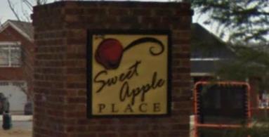 Sweet Apple Place