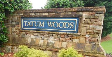 Tatum Woods