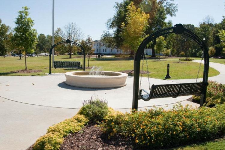 Taylor Brawner Park