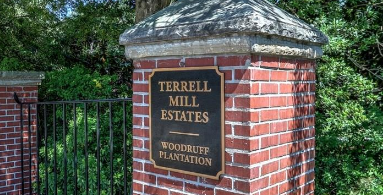 Terrell Mill Estates