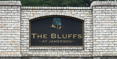 The Bluffs at Jamerson