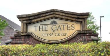 The Gates at Johns Creek