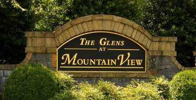 The Glens at Mountain View