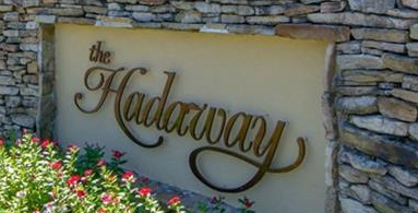 The Hadaway