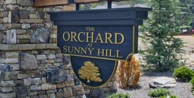 The Orchards at Sunny Hill