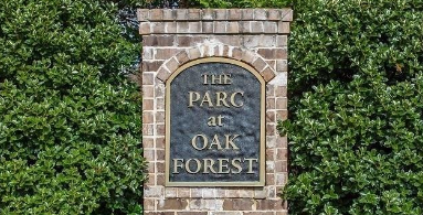 The Parc at Oak Forest