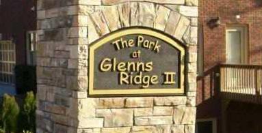 The Park at Glenns Ridge