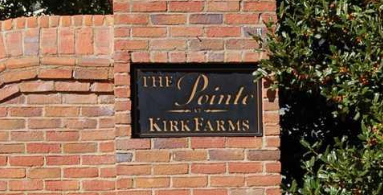 The Pointe at Kirk Farms