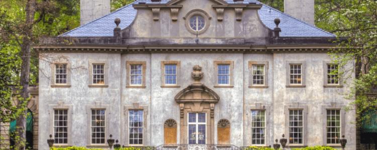 Buckhead Real Estate