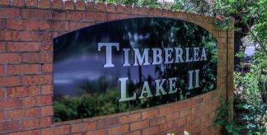Timberlea Lake