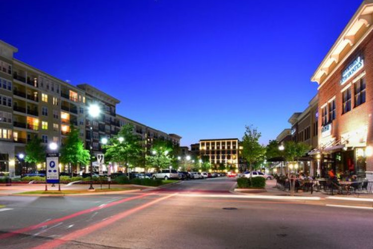 Town Brookhaven