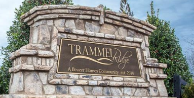 Trammel Ridge