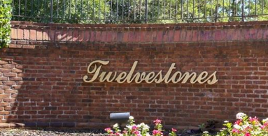 Twelvestones