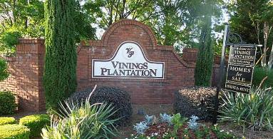 Vinings Plantation
