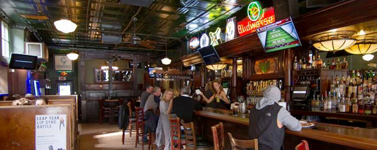 Atkins Park Restaurant & Bar