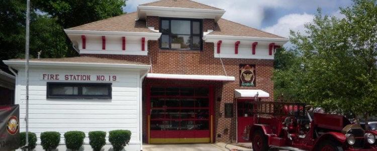 Fire Station No 19