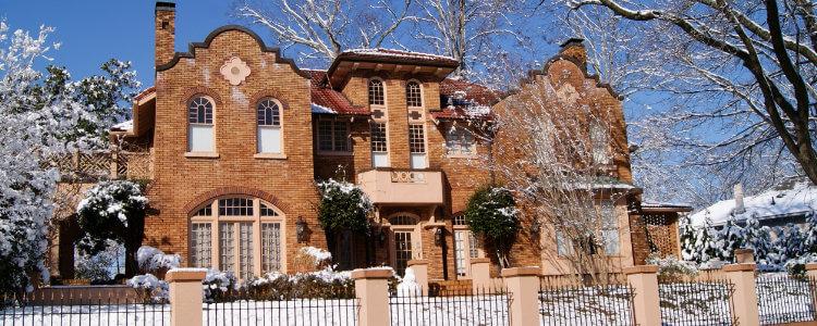 Adair Mansion