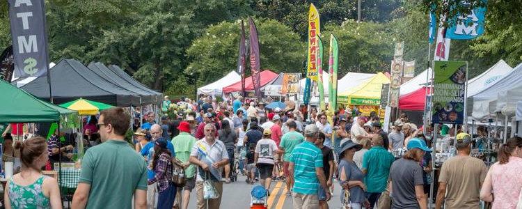 Virginia Highland Summerfest