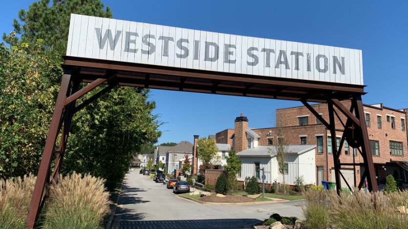 Westside Station