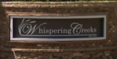 Whispering Creeks