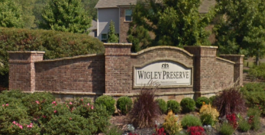 Wigley Preserve
