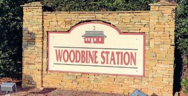 Woodbine Station
