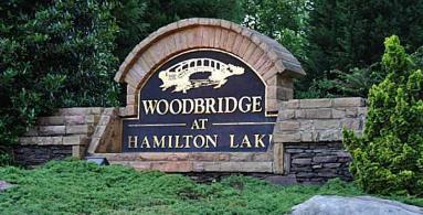 Woodbridge At Hamilton Lake