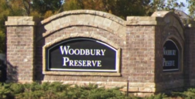 Woodbury Preserve