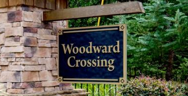 Woodward Crossing