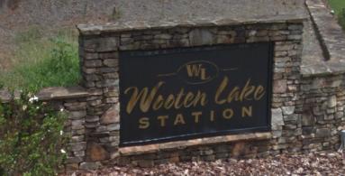 Wooten Lake Station