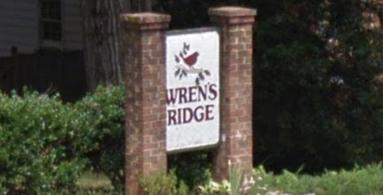 Wrens Ridge
