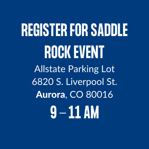 Saddle Rock Event Click Here
