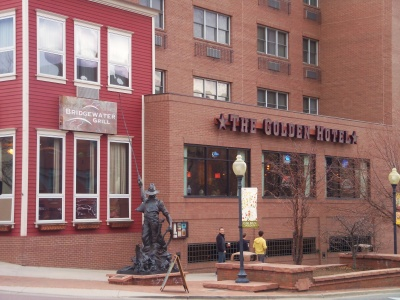 The Bridgewater Grill Golden Colorado