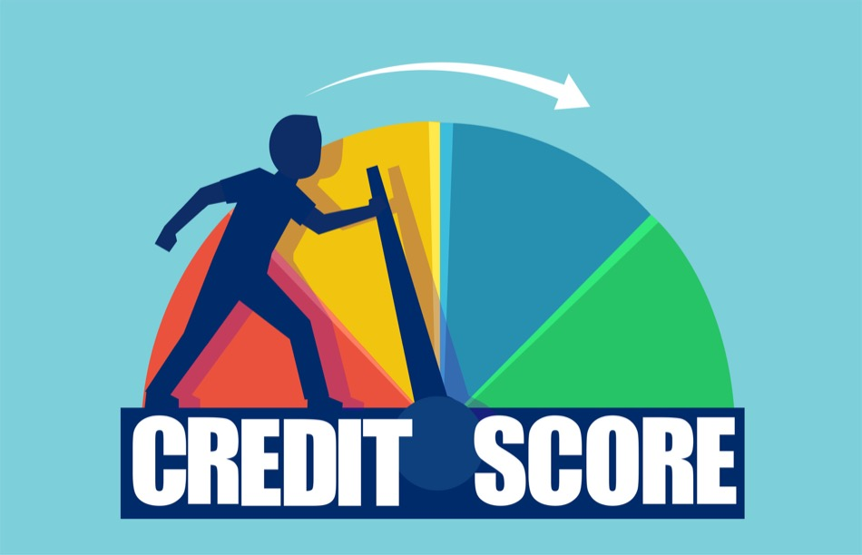 All About Credit Scores for Home Buyers
