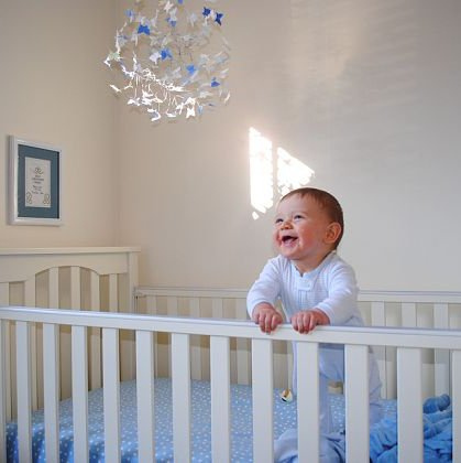 Renovating a Home With a Baby On The Way