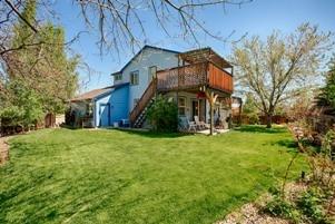 Boulder County Real Estate
