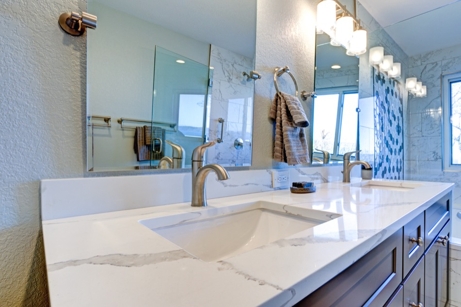 5 Bathroom Renovations to Receive the Best Investment