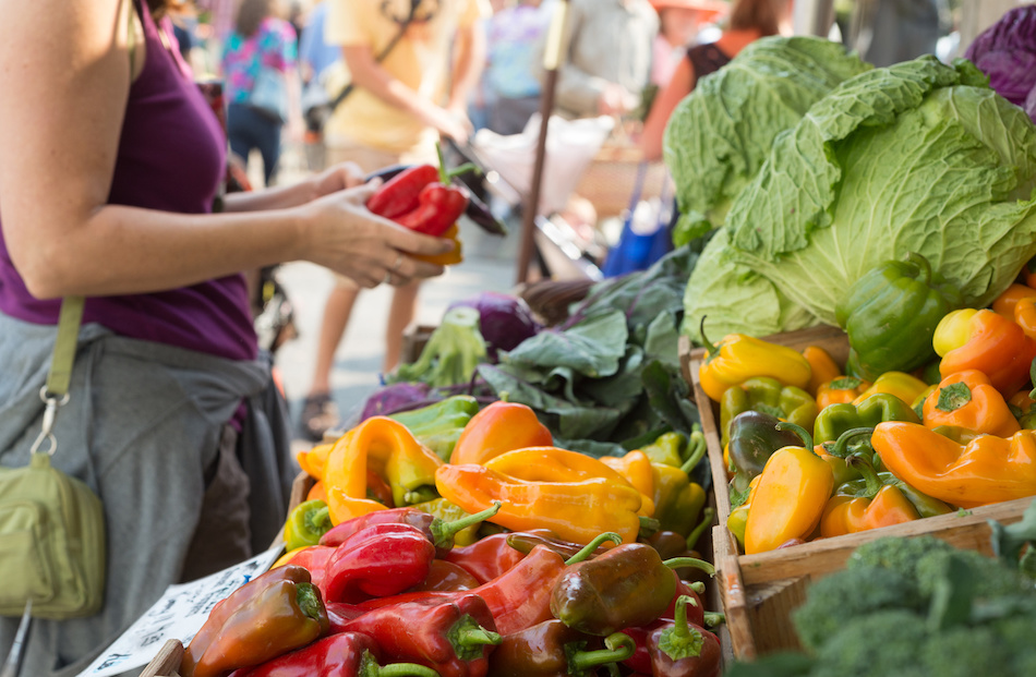 The Best Farmer's Markets In Boulder Colorado