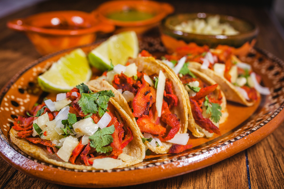 Where is the Best Mexican Food in Boulder, CO?