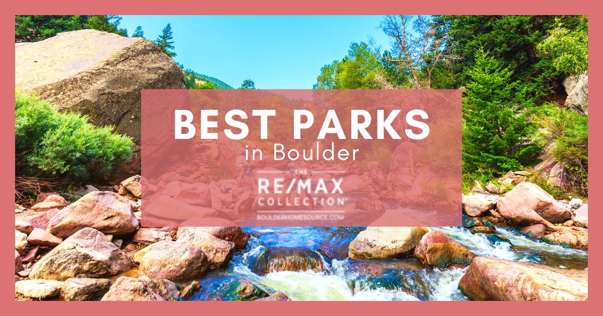 Best Parks in Boulder