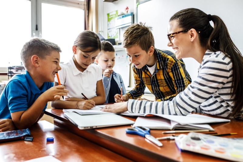 Charter Schools in Boulder, CO