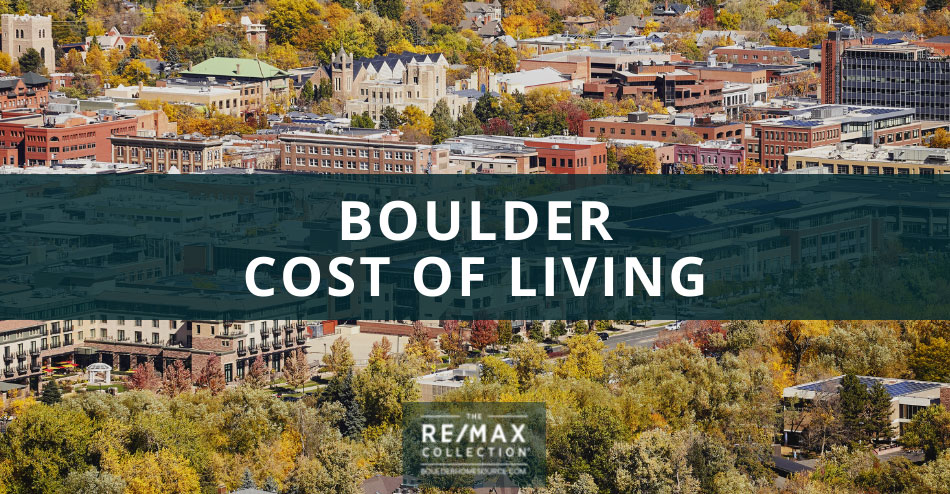 Boulder Cost of Living Guide