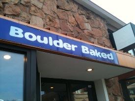 Boulder Baked